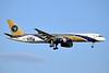 I Fly Airlines Boeing 757-256 EI-ERF (msn 26254) AYT (Karl Cornil). Image: 923564.