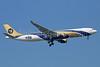I Fly Airlines Airbus A330-322 EI-FBU (msn 120) BKK (Michael B. Ing). Image: 923565.