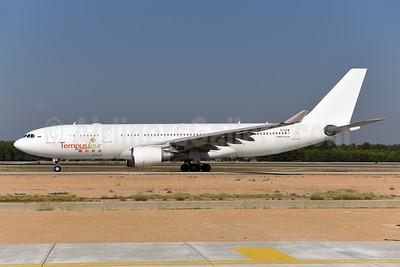 Tempus Tour - I Fly Airlines Airbus A330-203 EI-GEW (msn 472) AYT (Ton Jochems). Image: 946165.