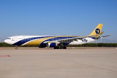 iFly Airlines Airbus A330-322 EI-ETI (msn 171) AYT (Ton Jochems). Image: 953370.