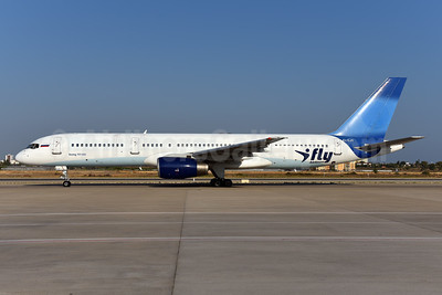 Type retired: December 20, 2018 (flight I4 9848 Bari - Moscow Vnukovo with EI-CJY)