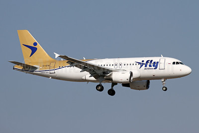 I Fly Airlines Airbus A319-111 EI-GFN (msn 2442) AYT (Andi Hiltl). Image: 942674.