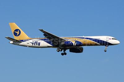 iFly Airlines Boeing 757-256 EI-DUD (msn 26249) AYT (Ton Jochems). Image: 953371.