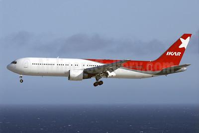 IKAR Airlines Boeing 767-37D ER VP-BRL (msn 26328) TFS (Javier Rodriguez). Image: 923090.