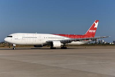 IKAR Airlines Boeing 767-38A ER VP-BDI (msn 29618) AYT (Ton Jochems). Image: 945150.