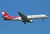 IKAR Airlines Boeing 757-2Q8 VQ-BAL (msn 27351) BKK (Michael B. Ing). Image: 921833.