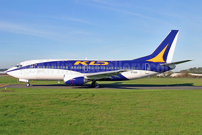 KD Avia (Kaliningrad Avia)