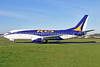 Airline Color Scheme - Introduced 2005