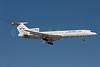 Kolavia Tupolev Tu-154M RA-85632 (msn 87A761) AYT (Ole Simon). Image: 903555.