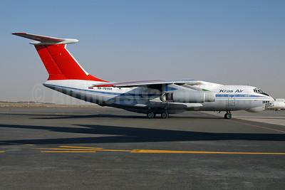 Kras Air Ilyushin Il-76T RA-76459 (msn 0013430890) SHJ (Ton Jochems). Image: 954121.