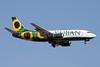 Kuban Airlines Boeing 737-3Q8 VQ-BHD (msn 26312) AYT (Andi Hiltl). Image: 910194.