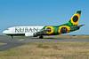 Kuban Airlines Boeing 737-3Q8 ZK-TLB (VQ-BHB) (msn 26310) HNL (Ivan K. Nishimura). Image: 913518.