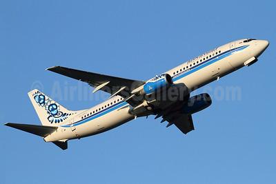Moskovia Airlines Boeing 737-883 VQ-BFU (msn 30467) ARN (Stefan Sjogren). Image: 904305.
