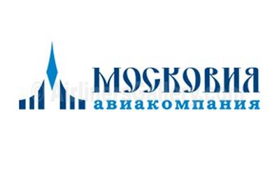 1. Moskovia Airlines logo