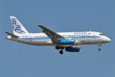 Moskovia Airlines Sukhoi Superjet 100-95B RA-89021 (msn 95021) AYT (Karl Cornil). Image: 923851.