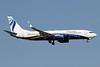 NordStar Airlines Boeing 737-8AS WL VQ-BPM (msn 33812) AYT (Andi Hiltl). Image: 938640.