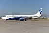 NordStar Airlines Boeing 737-8K5 WL VQ-BDZ (msn 27978) AYT (Ton Jochems). Image: 939870.