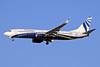 NordStar Airlines Boeing 737-8Q8 WL VQ-BDP (msn 28221) DXB (Paul Denton). Image: 909978.