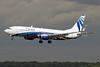 NordStar Airlines Boeing 737-8Q8 WL VQ-BDP (msn 28221) DME (OSDU). Image: 903844.