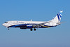 NordStar Airlines Boeing 737-8K5 WL VQ-BDZ (msn 27978) DME (OSDU). Image: 939869.
