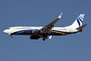 NordStar Airlines Boeing 737-8AS WL VQ-BQT (msn 33561) DXB (Antony J. Best). Image: 909987.