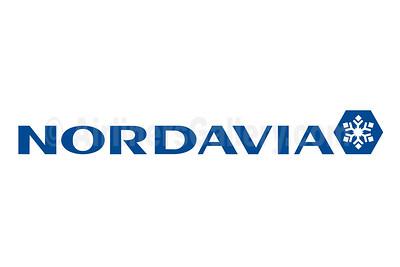 1. Nordavia Regional Airlines logo