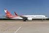 Nordwind Airlines Boeing 757-2Q8 WL VQ-BHR (msn 30046) AYT (Ton Jochems). Image: 924628.