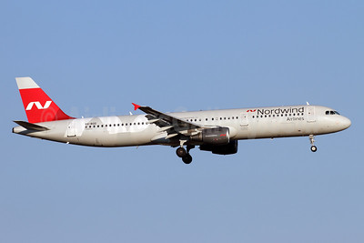 Nordwind Airlines Airbus A321-231 VQ-BOD (msn 1233) AYT (Andi Hiltl). Image: 946912.