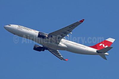 Nordwind Airlines Airbus A330-223 VP-BYU (msn 1213) BKK (Michael B. Ing). Image: 940670.