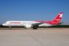 Nordwind Airlines Boeing 757-2Q8 VQ-BBT (msn 29443) AYT (Ton Jochems). Image: 907265.