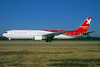 Nordwind Airlines Boeing 767-38A ER VP-BDI (msn 29618) AYT (Jacques Guillem Collection). Image: 937920.