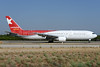 Nordwind Airlines Boeing 767-306 ER VQ-BPT (msn 27957) AYT (Ton Jochems). Image: 924629.
