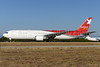 Nordwind Airlines Boeing 767-38A ER VP-BDI (msn 29618) AYT (Ton Jochems). Image: 933269.