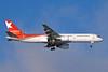 Nordwind Airlines Boeing 757-2Q8 VQ-BAL (msn 27351) DME (OSDU). Image: 904757.