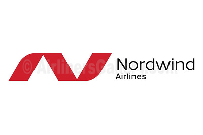 1. Nordwind Airlines logo