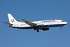 Orenair (Orenburg Airlines) Boeing 737-4Y0 VP-BGQ (msn 24683) AYT (Ole Simon). Image: 903585.