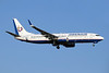 Orenair (Orenburg Airlines) Boeing 737-86J WL VP-BEN (msn 32917) AYT (Paul Denton). Image: 909819.