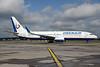 Orenair (Orenburg Airlines) Boeing 737-8LJ WL VQ-BVV (msn 41201) ZRH (Rolf Wallner). Image: 932240.