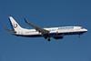 Orenair (Orenburg Airlines) Boeing 737-83N WL VP-BPY (msn 28247) AYT (Ole Simon). Image: 903586.