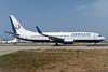 Orenair (Orenburg Airlines) Boeing 737-86N WL VQ-BFZ (msn 28644) PMI (Ton Jochems). Image: 923629.