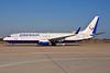 Orenair (Orenburg Airlines) Boeing 737-85R WL VQ-BEN (msn 29037) AYT (Ton Jochems). Image: 932237.