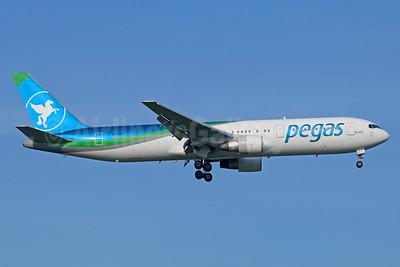 Pegas Fly
