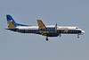 Polet Flight (Polet Airlines) SAAB 2000 VP-BPL (msn 029) (Karl Cornil). Image: 909524.