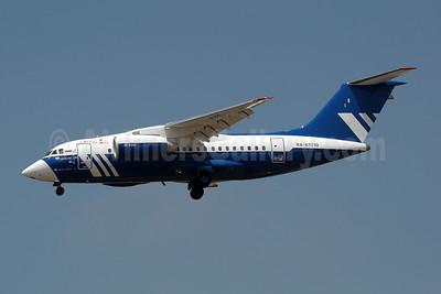 Polet Flight (Polet Airlines) Antonov An-148-100E RA-61710 (msn 4106) AYT (Paul Denton). Image: 909529.