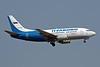 Pulkovo Aviation Enterprise Boeing 737-548 EI-CDG (msn 25738) PUY (Eurospot). Image: 900571.
