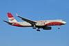 Red Wings Airlines Tupolev Tu-204-100B RA-64046 (msn 1450743164046) AYT (Paul Denton). Image: 909045.