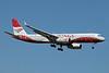 Red Wings Airlines Tupolev Tu-204-100V RA-64043 (msn 1450743164043) AYT (Paul Denton). Image: 910406.