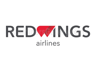 1. Red Wings Airlines logo