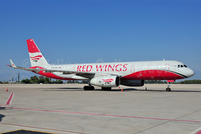 Red Wings Airlines Tupolev Tu-204-100B RA-64046 (msn 1450743164046) AYT (Ton Jochems). Image: 907624.