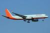 Red Wings Airlines Tupolev Tu-204-100 RA-64017 (msn 1450742564017) (Aviastar-TU colors) AYT (Andi Hiltl). Image: 912733.